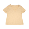 tshirt-top-sable-bebe-garcon-mode-ete-coton-organique-monsieurcharlot